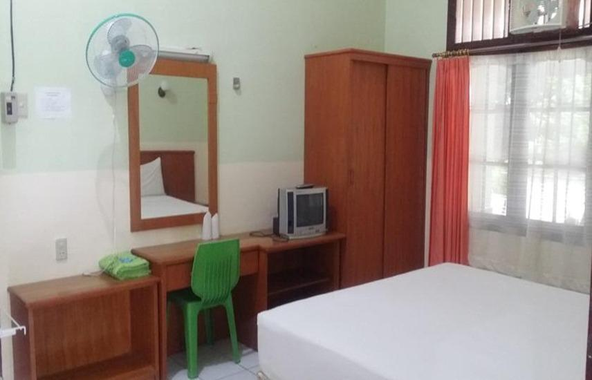 Rindu Alam Hotel Langkat - Family Room Regular Plan