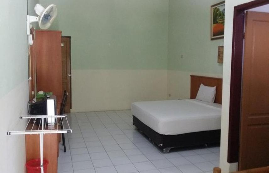 Rindu Alam Hotel Langkat - Standard Non Ac