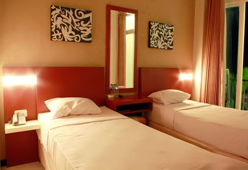 Seulawah Grand View Malang - Comfort Room