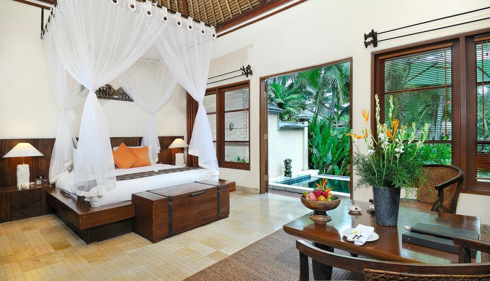 Villa Semana Resort & Spa Bali - Pool Garden Villa sm