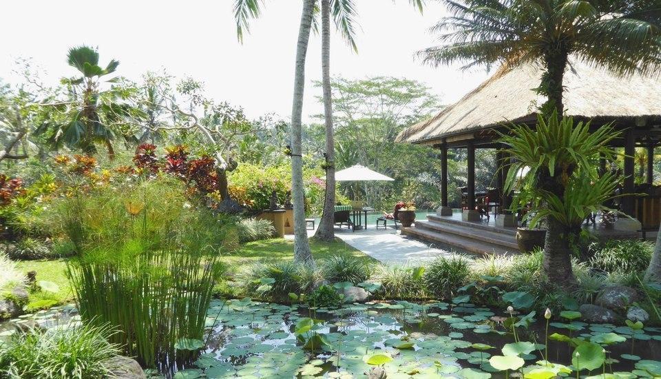 Villa Semana Resort & Spa Bali - Central Pond