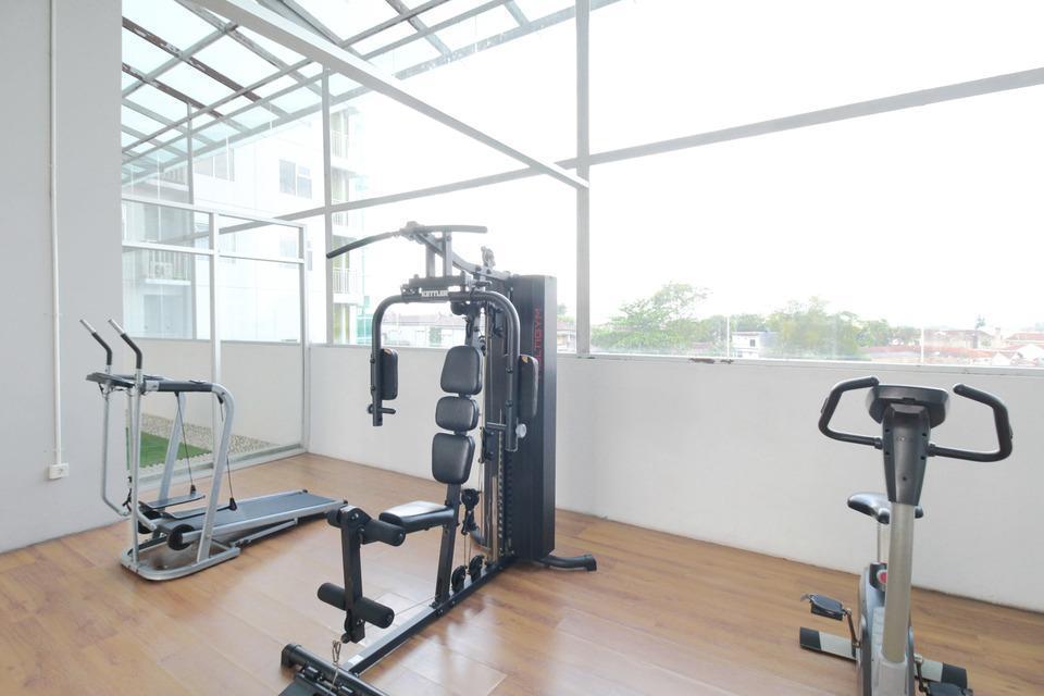 Airy Syariah Jatinangor 78 Sumedang - Fitness