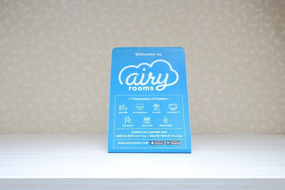 Airy Syariah Jatinangor 78 Sumedang - Welcome Sign