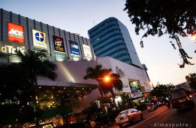 My Studio Hotel Surabaya - 1/2/2017