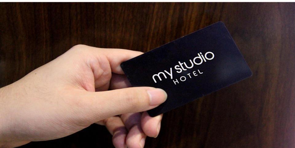 My Studio Hotel Surabaya - Doorkey