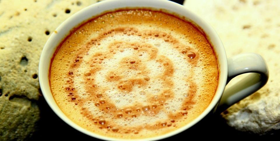 Roemah 28 Medan - Disediakan hangat dari Cafe Dapuraja