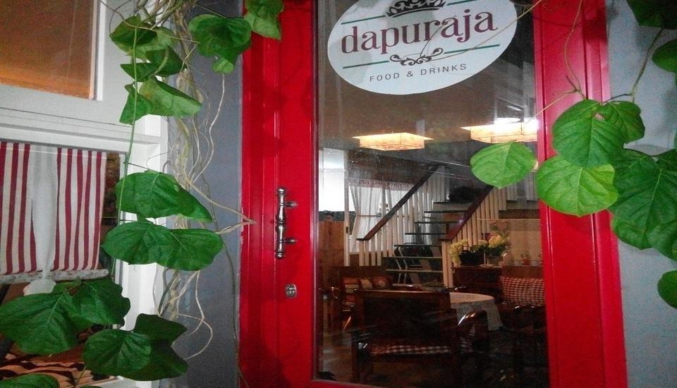 Roemah 28 Medan - Dapuraja Cafe