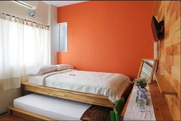 Roemah 28 Medan - Family Room Stay More, Pay Less