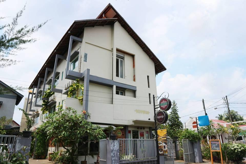 Roemah 28 Medan - Facilities