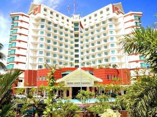 Hotel Sahid Jaya Makassar -