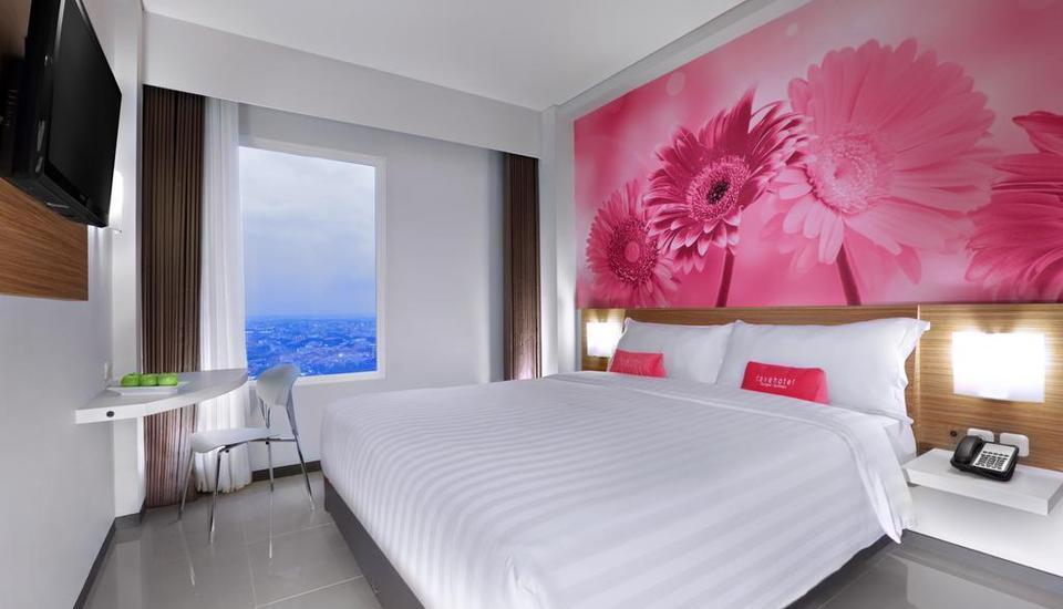favehotel Rungkut Surabaya - Standard Room Only Regular Plan