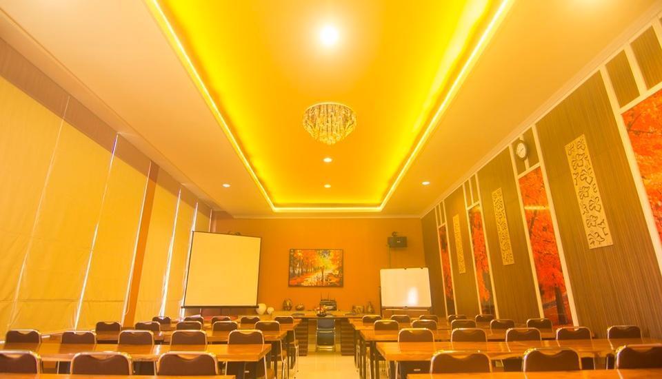Savita Inn Yogyakarta - Meeting Room