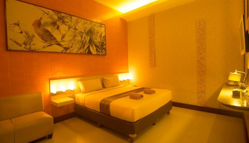 Savita Inn Yogyakarta - Suite - with Breakfast Regular Plan