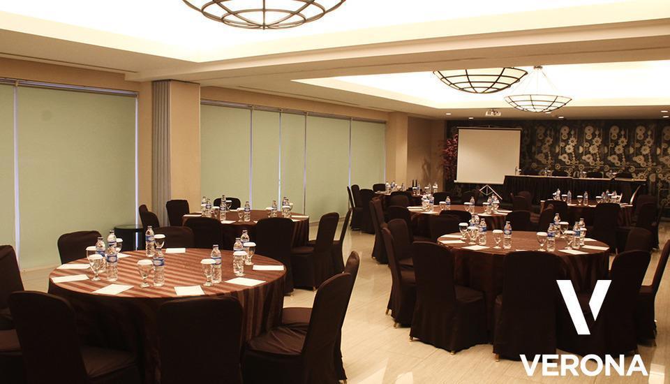 Verona Palace Bandung - Ballroom