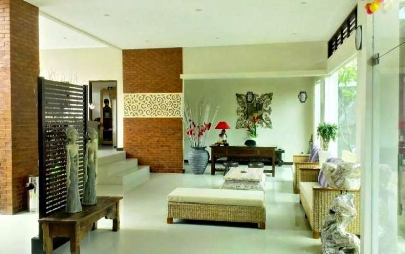 NIDA Rooms Kuta Seminyak Beach Bali - lobi