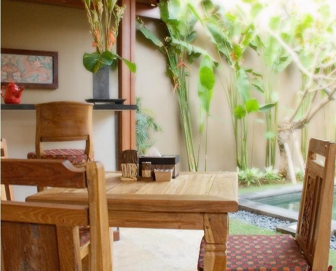 Ajanta Villas Bali - 1br