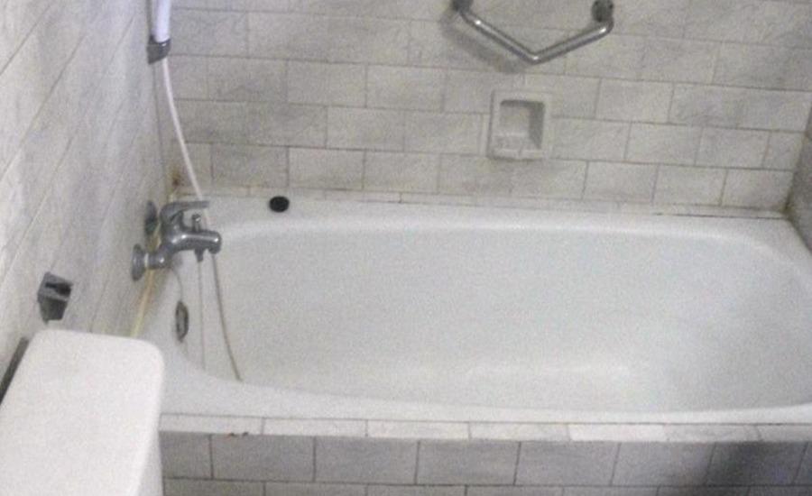 Hotel Istana Pekalongan Pekalongan - Kamar mandi