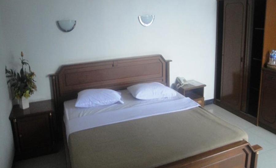 Hotel Istana Pekalongan Pekalongan - Executive Room Regular Plan