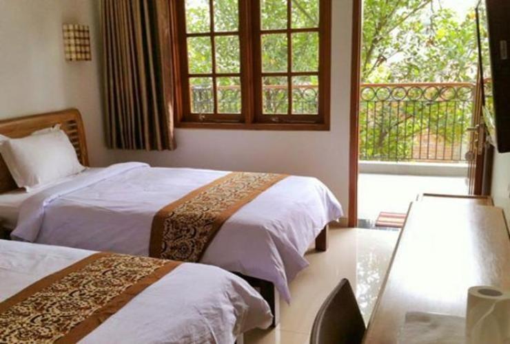 De Halimun Guest House Bandung - room