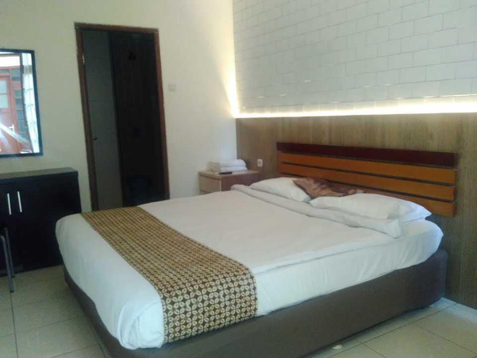 De Halimun Guest House Bandung - Standard Queen