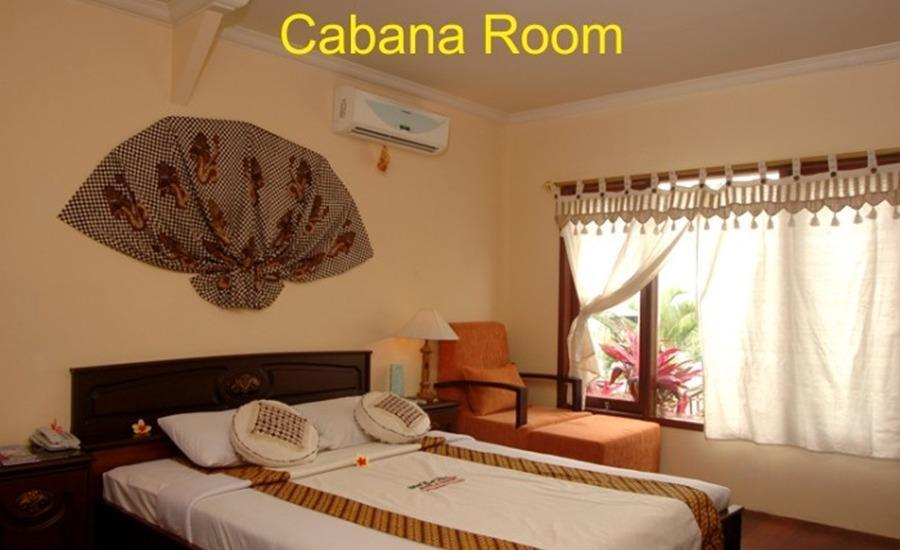 Swaloh Resort & Spa Tulungagung - Cabana Room Regular Plan