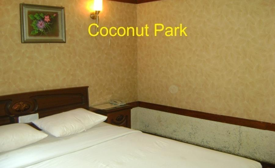 Swaloh Resort & Spa Tulungagung - Standard Coconut Room Regular Plan