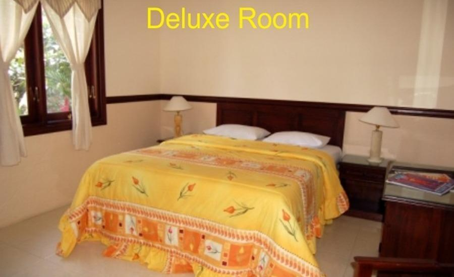Swaloh Resort & Spa Tulungagung - Deluxe Room Regular Plan