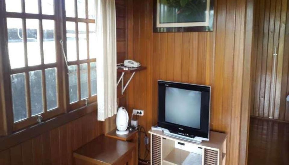 Alam Asri Hotel & Resort Cianjur - Interior