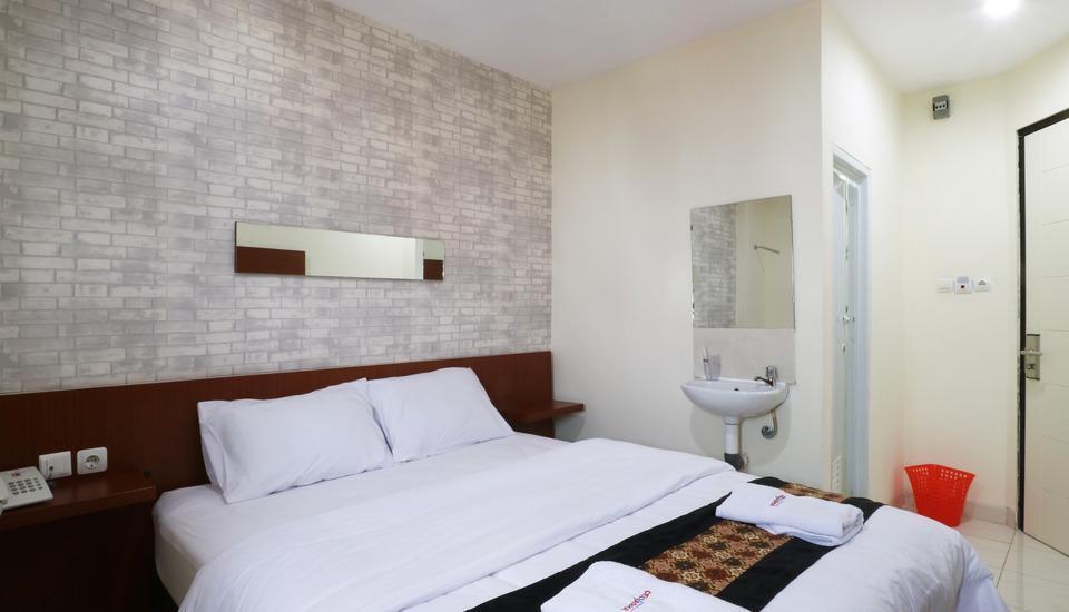 Hotel Celvasha Jakarta - Superior  3 Night Stay 44%
