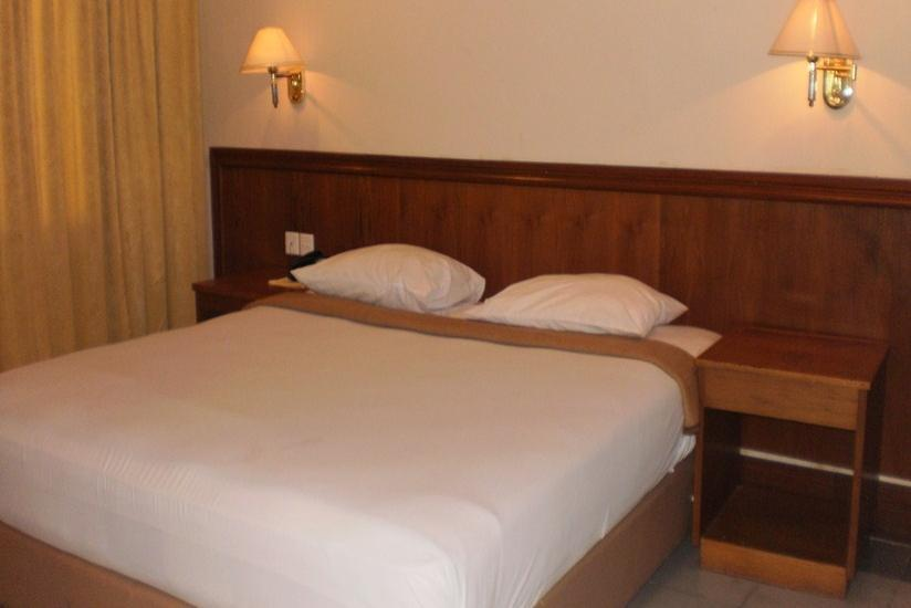 Hotel Bintang  Balikpapan - Executive Room Only Regular Plan