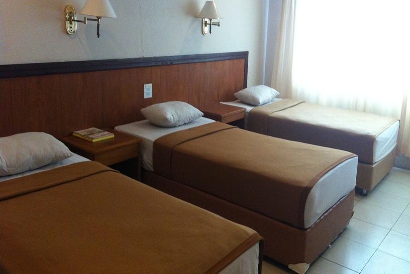 Hotel Bintang Balikpapan - Booking Murah Mulai Rp164,350