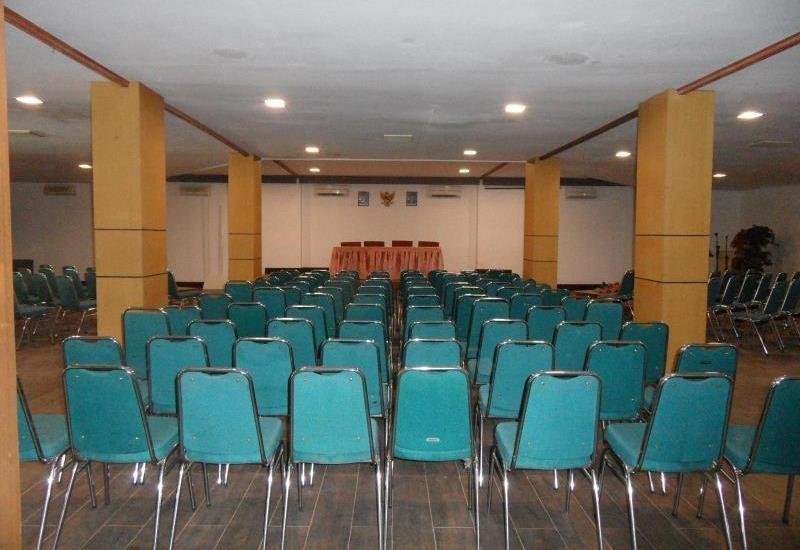 Hotel Bintang  Balikpapan - Meeting Room