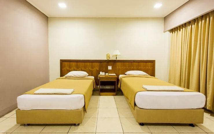 Hotel Bintang  Balikpapan - Guest Room