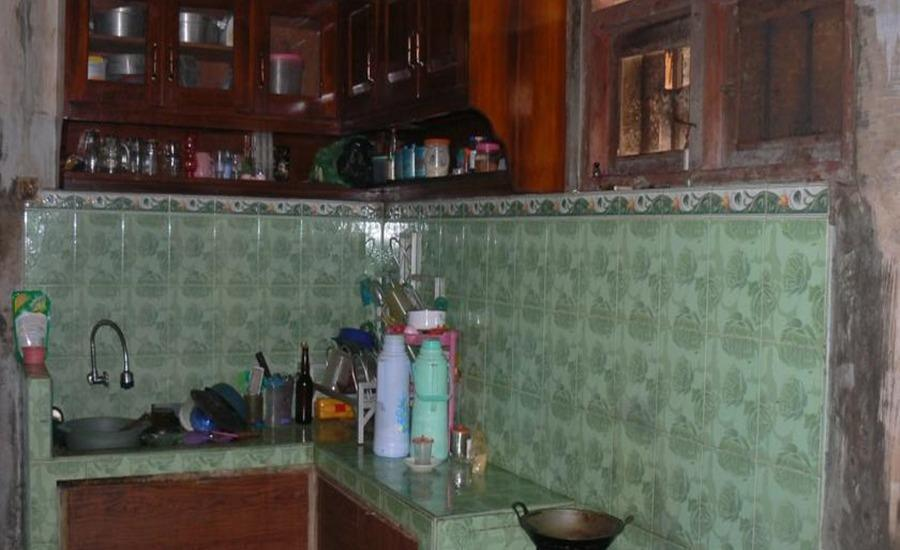Kawah Ijen Inn Banyuwangi - Interior
