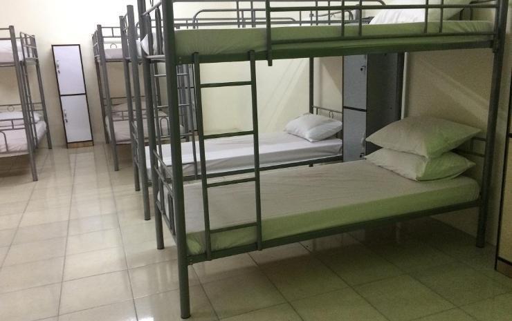 Kavie Hostel Malang - Kamar tamu