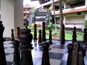 Hotel Pusako Bukittinggi -