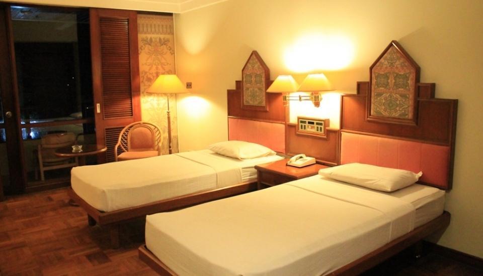 Hotel Pusako Bukittinggi - Promo Akhir Tahun Standard Room Regular Plan