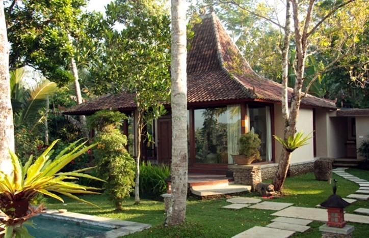 Villa Bodhi Bali - Laba Room