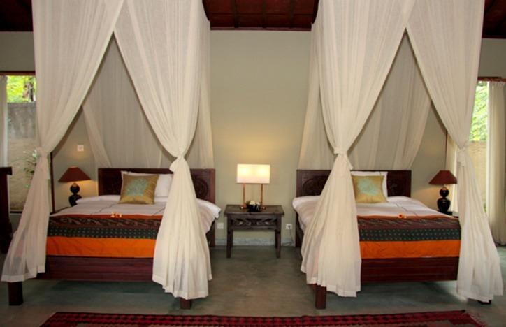 Villa Bodhi Bali - Sri Room