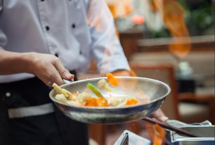 Horison Suites Surabaya - Restaurant
