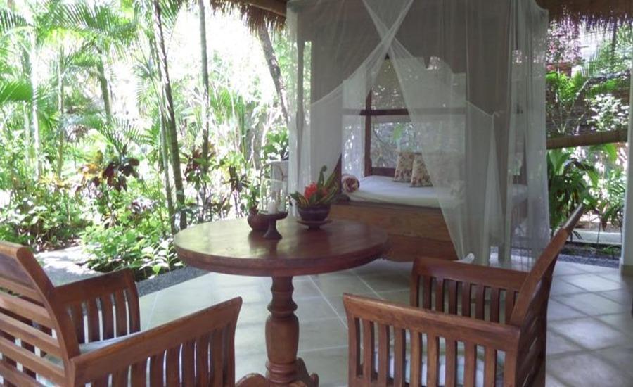 Taman Selini Beach Bungalow Bali - Bungalow satu kamar Tanpa Sarapan Minimum Stay 3 Nights 50% Discount