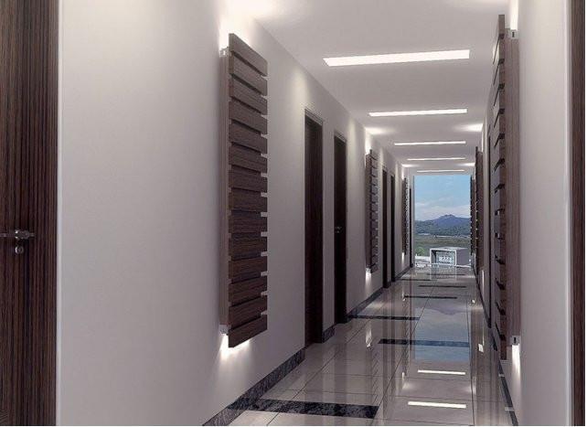 Hotel Amantis Demak - Koridor