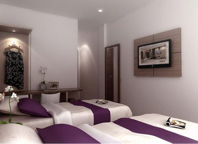 Hotel Amantis Demak - Standar