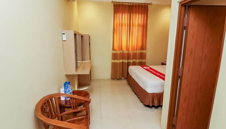 NIDA Rooms Ancol Dream Park Penjaringan Jakarta - Kamar tamu