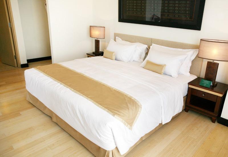 Sintesa Peninsula Manado - Deluxe Suite Regular Plan