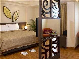 Atanaya by Century park Bali -  Junior Suite