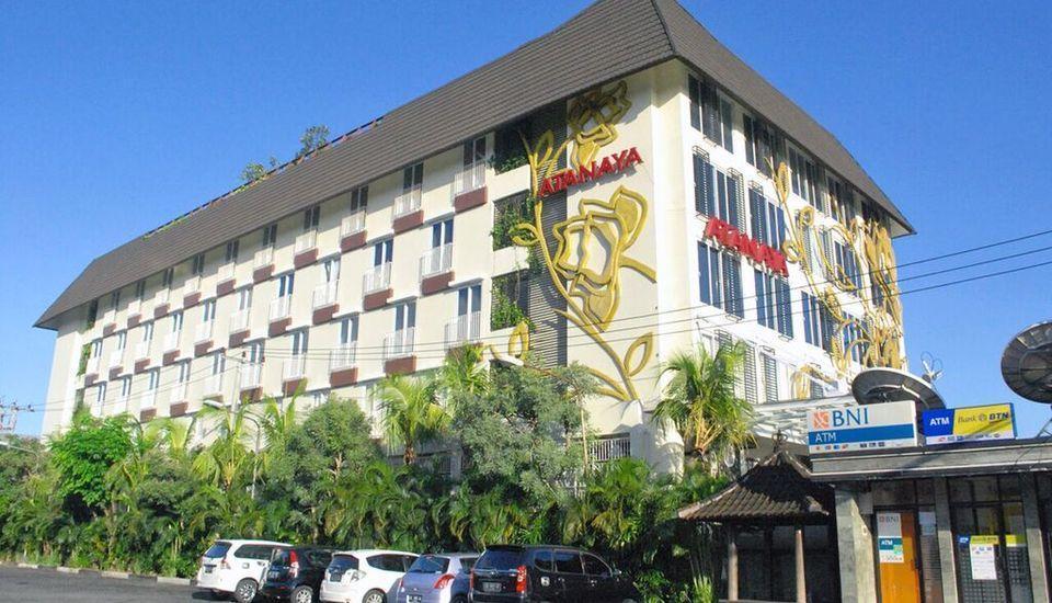Atanaya Kuta Bali - Appearance