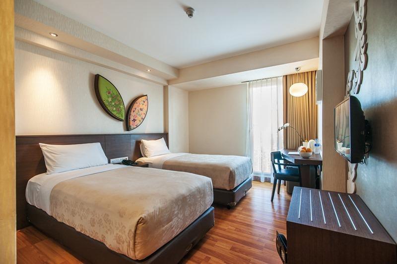 Atanaya by Century park Bali - Deluxe Budget Stay  Regular Plan