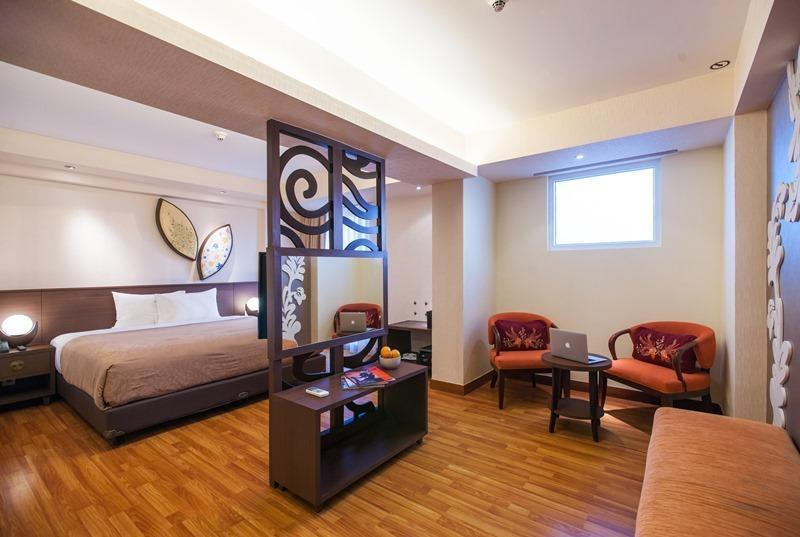 Atanaya by Century park Bali - Junior Suite Last Minute Deal