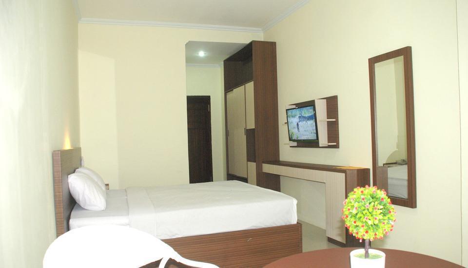 Avon's Residence Manado - Kamar Deluxe